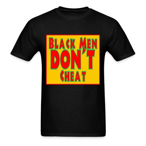 BMDC - Men's T-Shirt