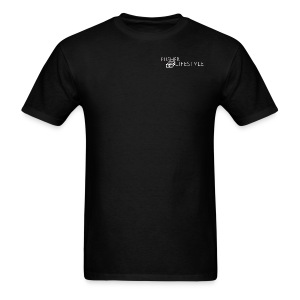 pusher lifestyle - Men's T-Shirt