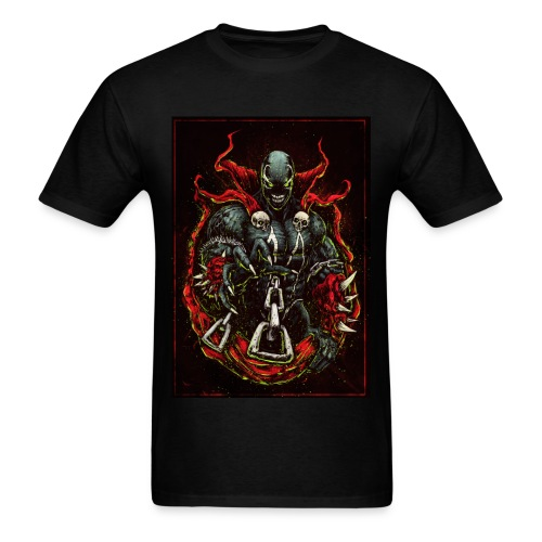 Spawn - Men's T-Shirt