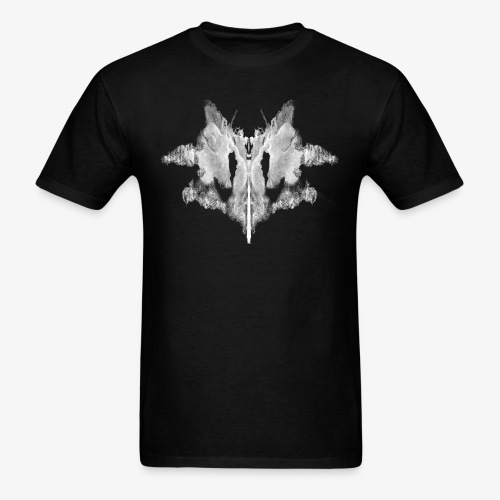 DTE 2 - Men's T-Shirt
