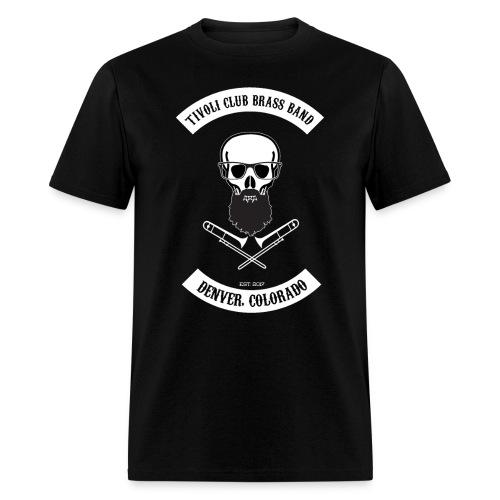Tivoli Club Brass Band - Men's T-Shirt