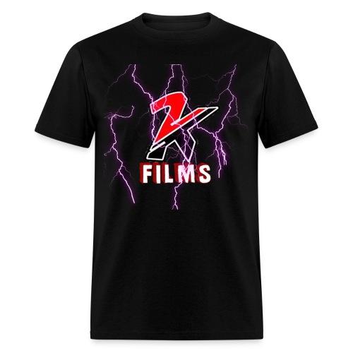 2kfilms - Men's T-Shirt