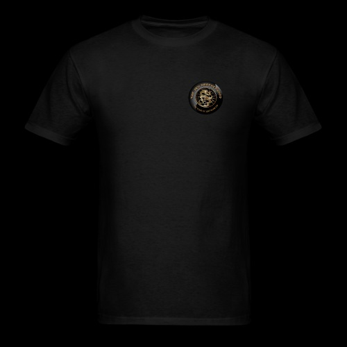 JKD Brotherhood Round - Men's T-Shirt