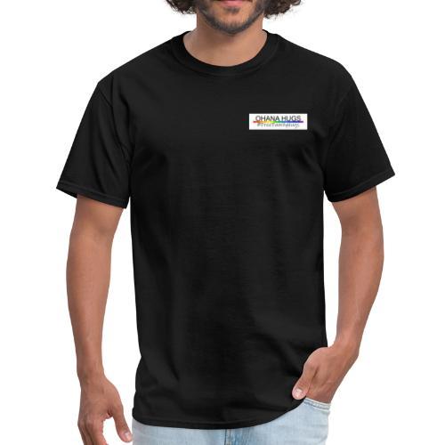 Ohana Hugs - Men's T-Shirt