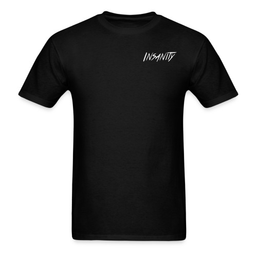 Noah x Insanity - Men's T-Shirt