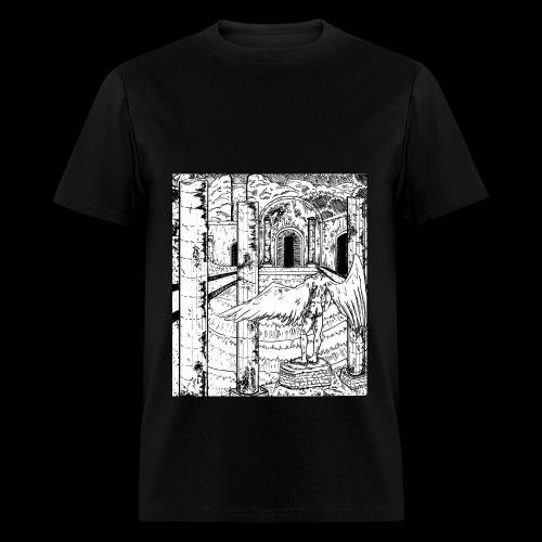 Ninth Column Prologue Design - Men's T-Shirt