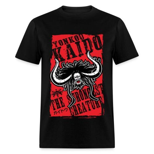 Kaido Yonkou - Men's T-Shirt