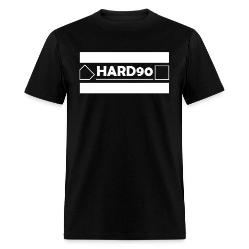 Original Hard 90 Logo - Men's T-Shirt