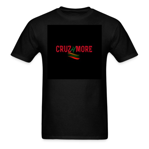 CRUZ4MORE Edition - Men's T-Shirt