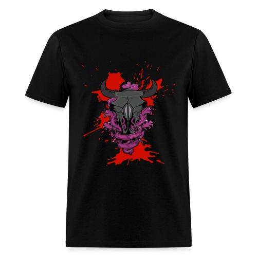 Buffalo Blood - Men's T-Shirt