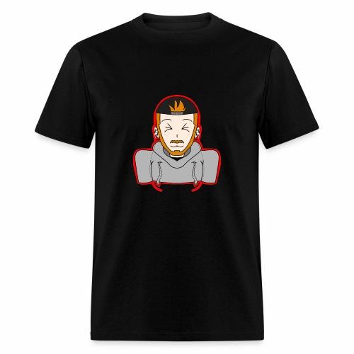 KAWAII VAPOR by Fwaffy RDX - Men's T-Shirt