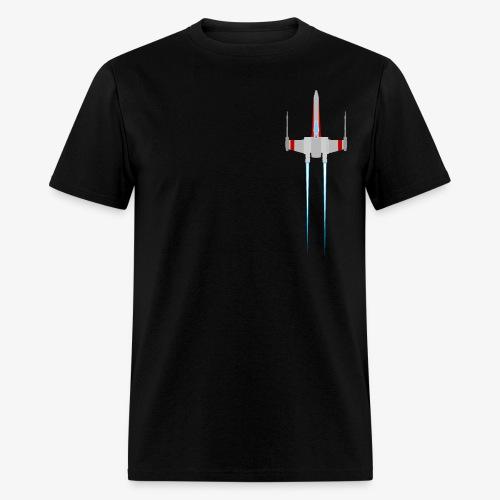 XWING front - Men's T-Shirt