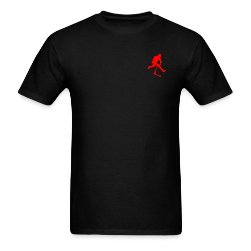 Scooter Design - Men's T-Shirt