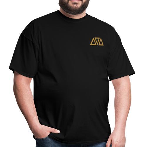 BC Triangles - Men's T-Shirt