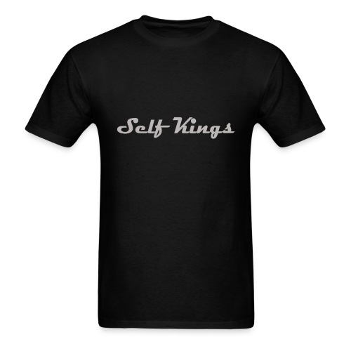 Self Kings - Men's T-Shirt