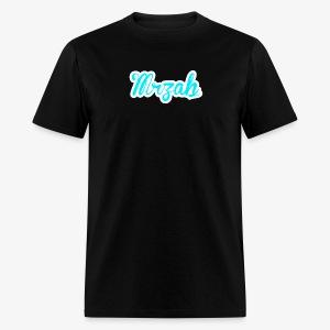 MrzahSig - Men's T-Shirt
