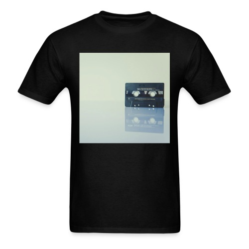 cassette - Men's T-Shirt