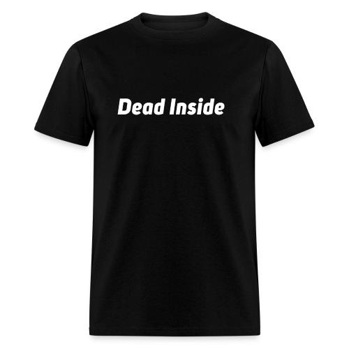 Deadinside - Men's T-Shirt