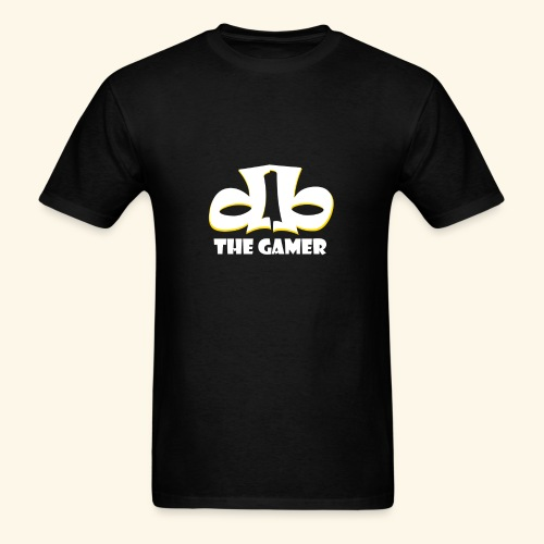 DrewBee The Gamer - Men's T-Shirt