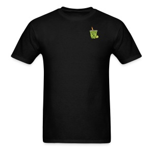 TurtleBeverage - Men's T-Shirt