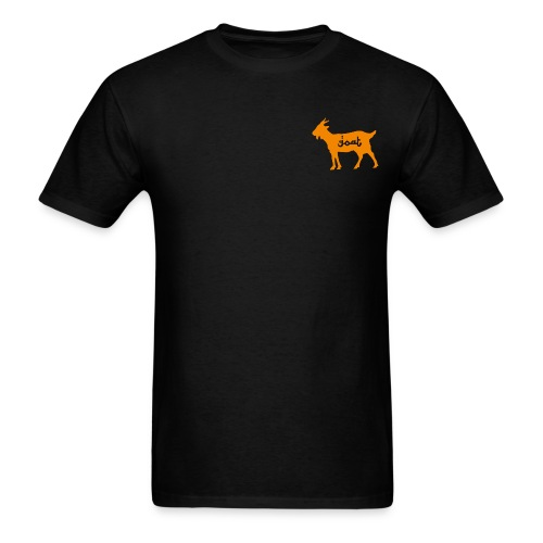 orange2 - Men's T-Shirt