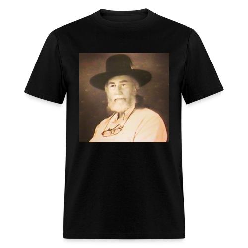 Medicine Man - Men's T-Shirt