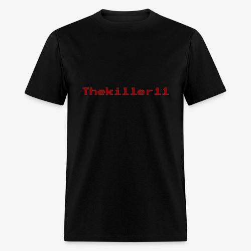 Thekiller11 - Men's T-Shirt