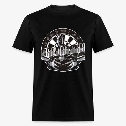 Predatory Darts Shirt - Men's T-Shirt