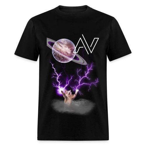 FINAL SHIRT - Men's T-Shirt