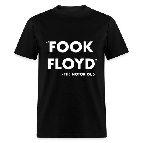 Fook Floyd - Men's T-Shirt