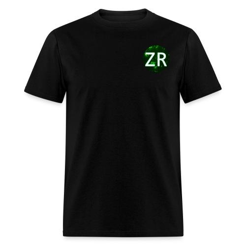 Zion raider - Men's T-Shirt