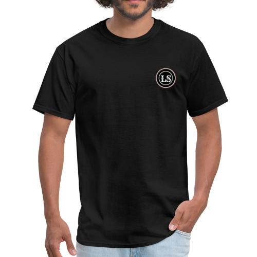 Litrato Snaps clothing - Men's T-Shirt