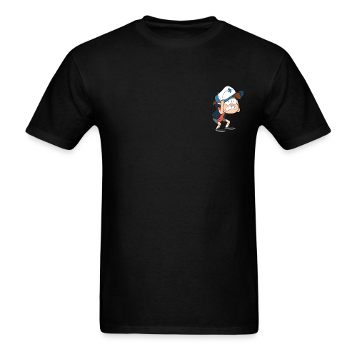 Gravity Falls - Men's T-Shirt