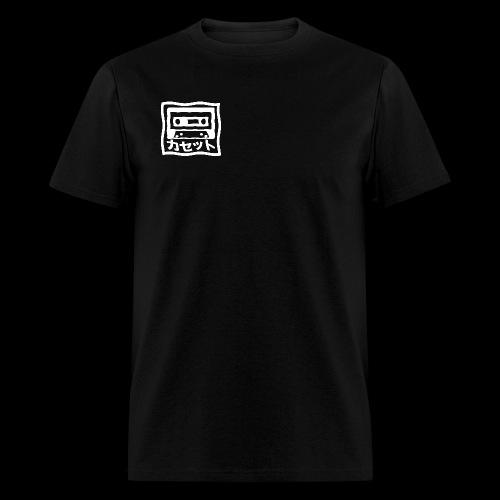 CASSETTE JAPENESE - Men's T-Shirt