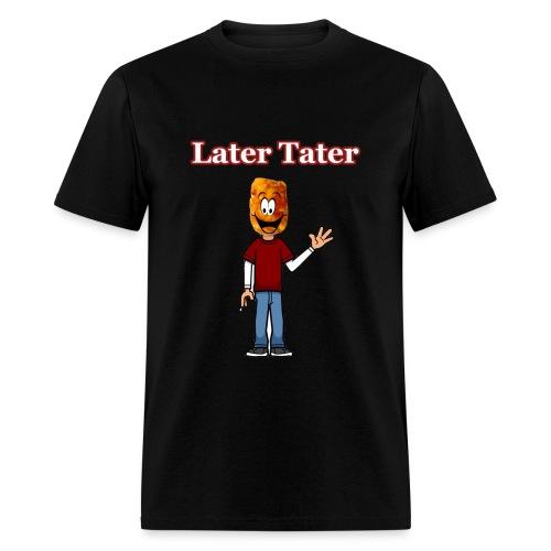 MasterTatter01 - Men's T-Shirt