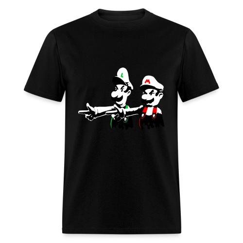 Hot Situation - Men's T-Shirt