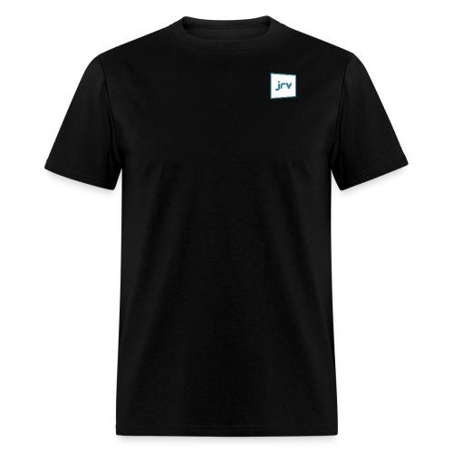JRV logo - Men's T-Shirt