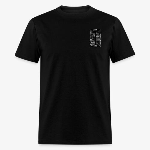 BTS logo - Men's T-Shirt