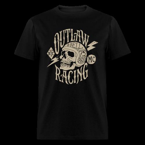 Outlaw Racing - Men's T-Shirt