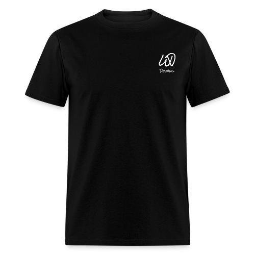 Classic Wild Degree Tee - Men's T-Shirt