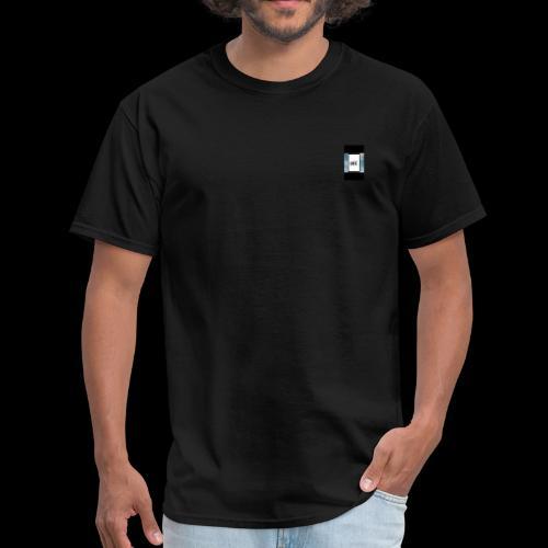 hcc - Men's T-Shirt