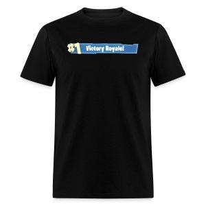 Victory Royale - Men's T-Shirt