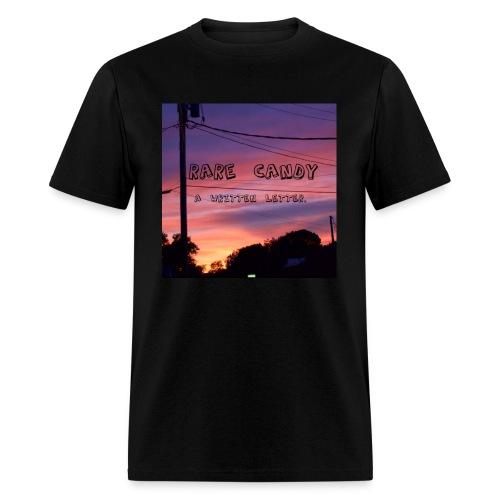 A Written Letter. ep artwork - Men's T-Shirt