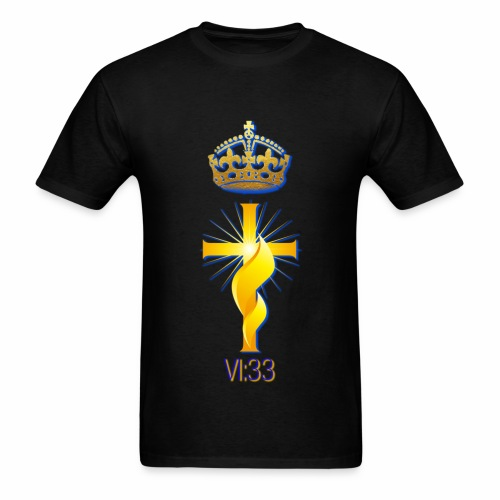 Kingdom - Men's T-Shirt