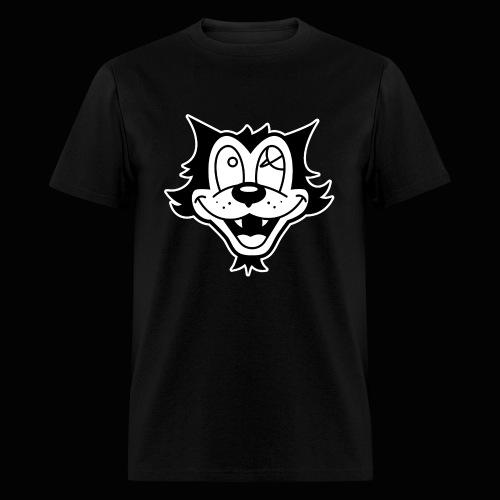 Classic Cat - Men's T-Shirt