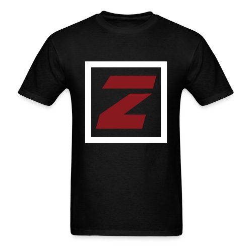 Zimpel Zondag logo - Men's T-Shirt