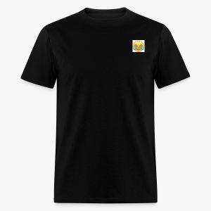 its real - Men's T-Shirt