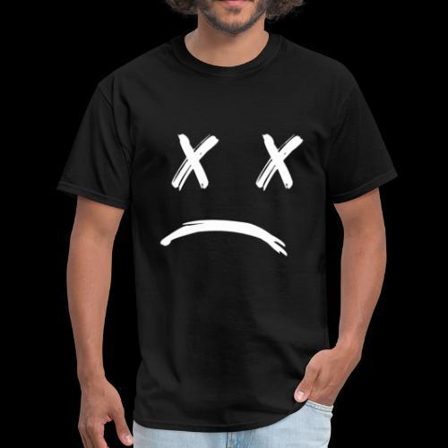 SADGang (White) - Men's T-Shirt