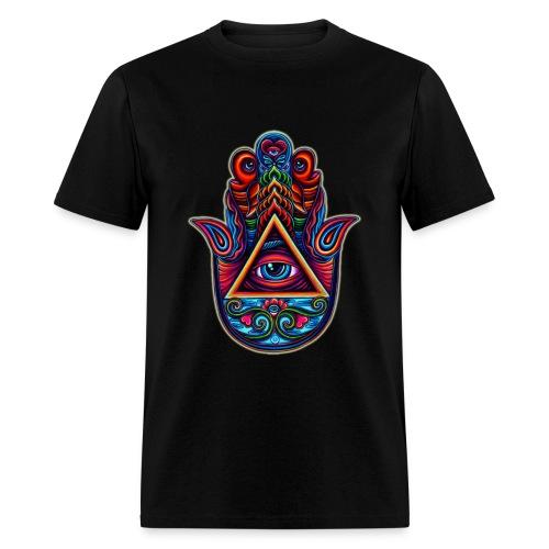hamsa - Men's T-Shirt