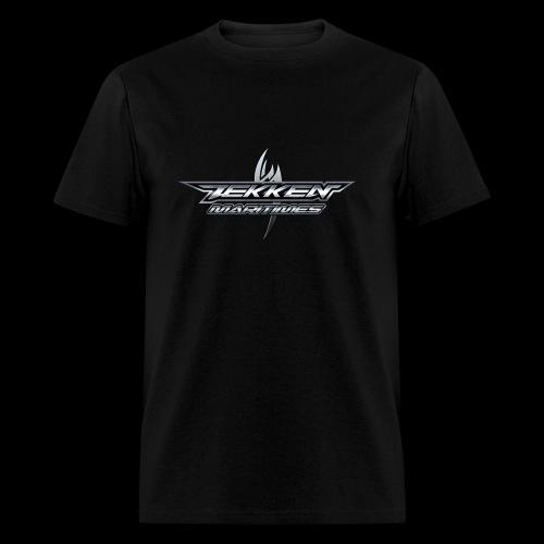 Tekken Maritimes Logo transparent - Men's T-Shirt